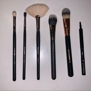 Brush Set (mac, sigma)